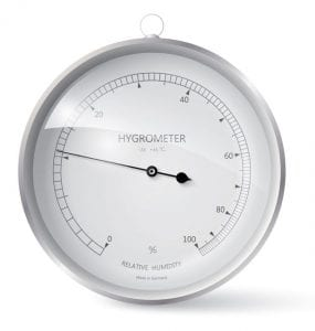 Calibrating Your Hygrometer
