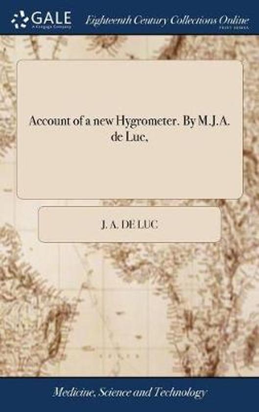 Understanding Hygrometer Science